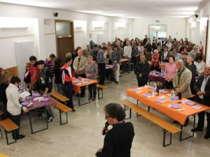 Giornata Missionaria (ottobre 2011)