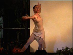 """""""Musica Danza Poesia e..."""" (giugno 2008)"""
