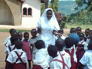 Richiesta di aiuto direttamente dalla Tanzania per costruire il nuovo campus scolastico a Mapinga